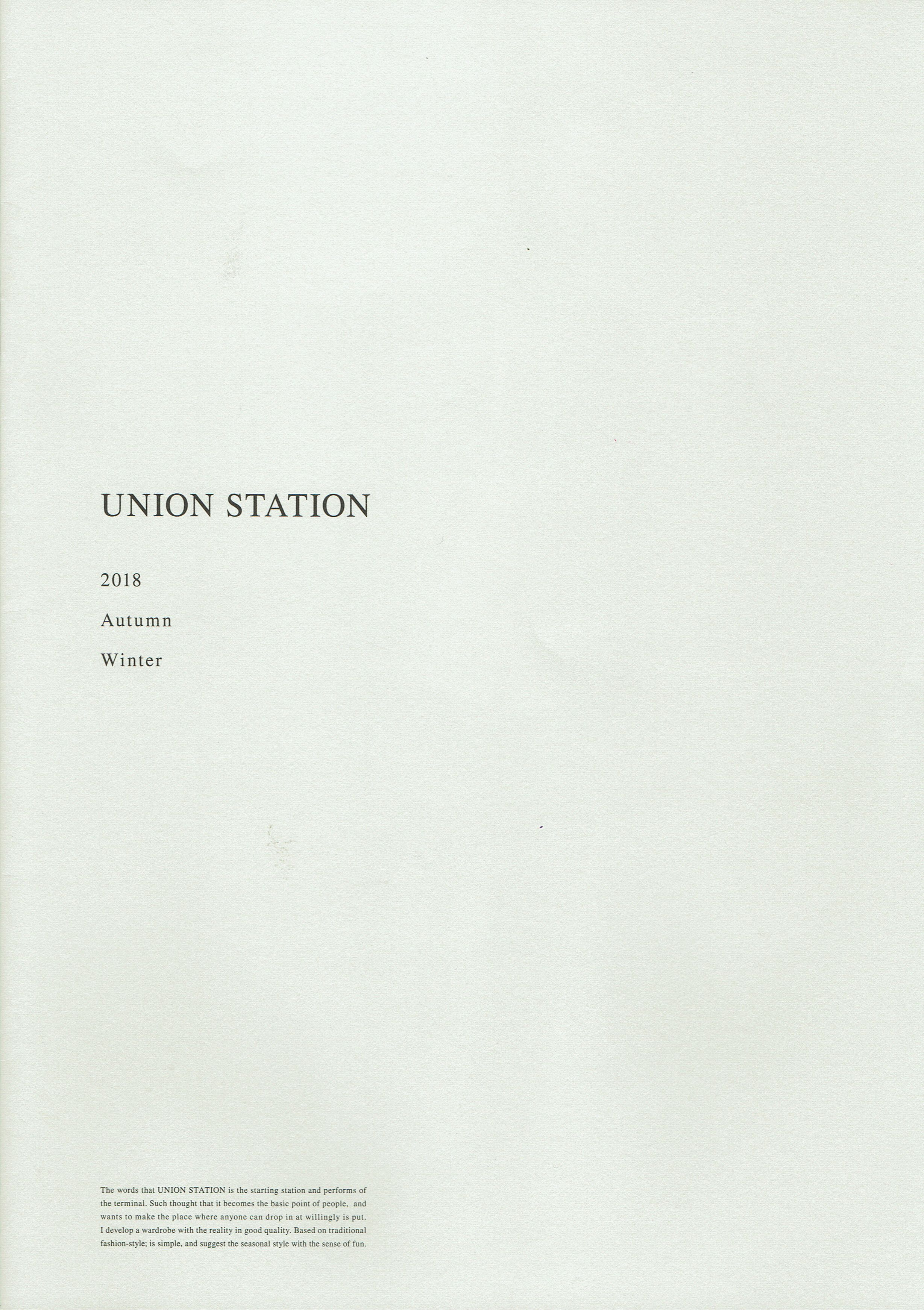 union station20180905_2